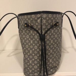 Louis Vuitton Bags - Noelie Neverfull tote AUTHENTIC Louis Vuitton